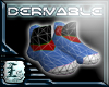 FashionArmour~ Boots
