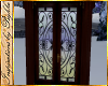 I~Anime Cabin Doors