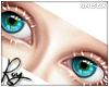 Derivable Unisex Eyes