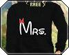 ® Mrs Hoodie