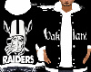 [MWF] Raiders Jacket