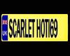 [BAMZ]SCARLET MOD PLATE