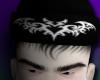 goth beanie