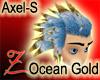 Stria Ocean Gold