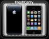 [T] Black iPhone+trigger