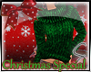 Christmas Sweater Green