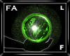 (FA)HandOrbFL Grn