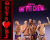 Oh, Pit Crew