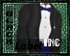 {INC} Black & Blue Tux2
