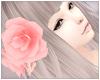 ≡ Flowery Words /pink