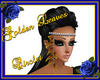 Golden Leaves Circlet