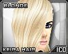 ICO Keira Blonde