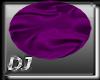 Romantic Purple Bed