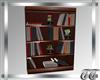 Mellow Wine Bookcase