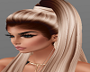 H/Marsha Blonde Streaks