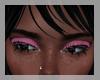watermelon eyeshadow