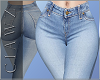 ☪ RLL Light Blue Jean