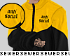 $ antisocial windbreaker