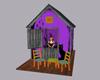 💖 Witch's Hut