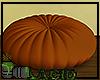 Sagittarius Pouf Orange