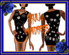 Skull Minidress