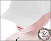 宮。Shiro Hat
