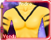 🐝 Hachi Andro Top