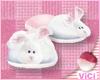 ! ViCi- Bunny Slipper Pk