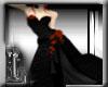 *LV*Noire Gown