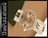 Womans Gold Rolex Watch