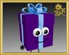 Gift Box Avatar m6