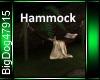 [BD] Hammock