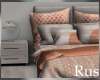 Rus Burke Bed Set