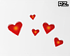 rz. Heart Heads