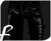 SIN | Leather Pants