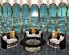 versace Aquarium Chairs