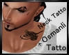 Osmanli Neck Tatto lQl