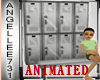GYM SPORTS LOCKERS ANIM