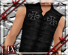 :Lix: Iron Cross Vest