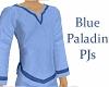 Paladin PJs Blue