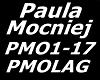Paula Mocniej