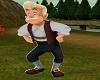 Geppetto/Pinocho