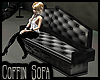 Rattled ~ Coffin Sofa