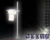 [W] Bathroom tissue
