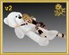 Cuddle Teddy v2
