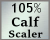 105% Calf Scaler MA