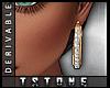 T.Liza Earrings