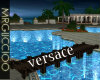 versace night poolparty