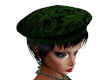 TEF COUTURE FALL BERET