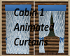 Cabin1 Curtains Animated